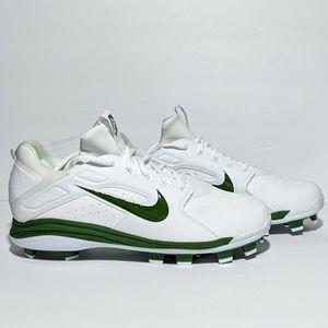 Nike Air Huarache Men's Baseball Cleats Size 12.5